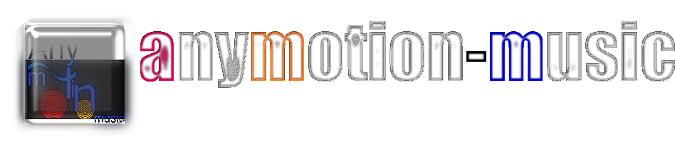 Anymotion Music